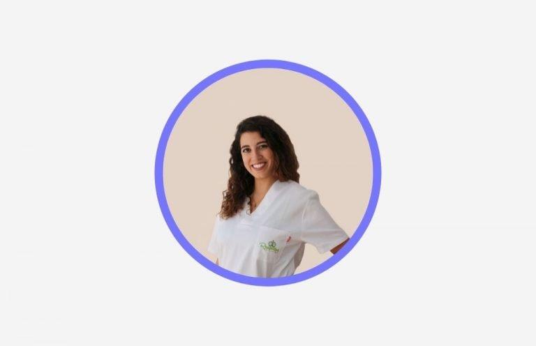 132. Consulta online y centro Realfooding, con Lucía López