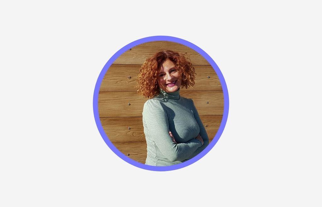 142. Creando un blog de recetas, con Julia Velasco