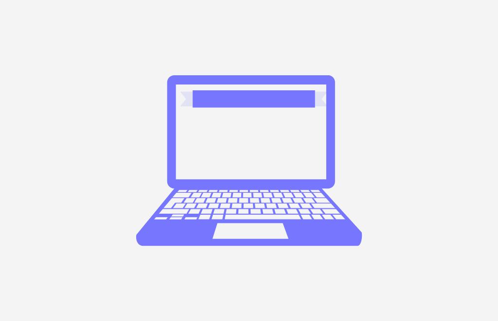 15. Estructura de la web: Header
