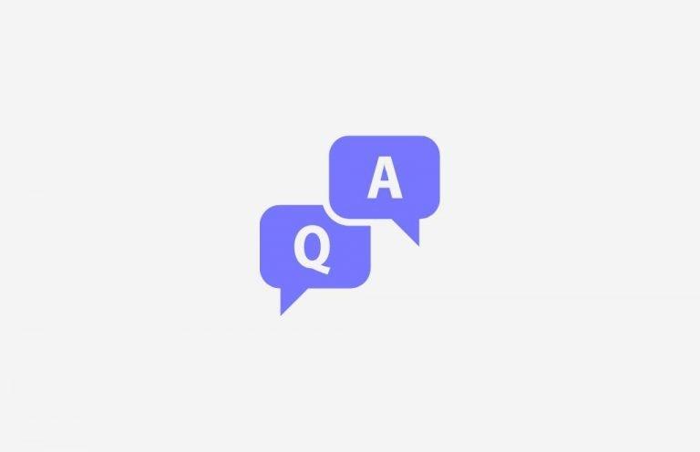 250. Las FAQs en tu web o cómo dejar de perder el tiempo