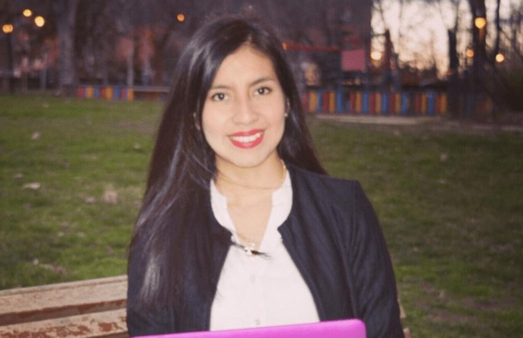 32. Entrevista con Lucía Ramírez