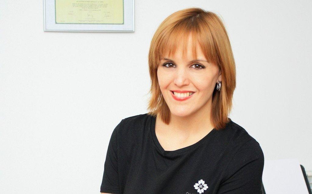 41. Especializarse en nutrición con Bárbara Sánchez