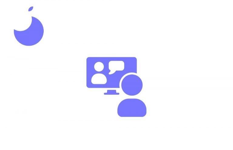 Qué aplicación de videollamada utilizar si vas a pasar consulta online