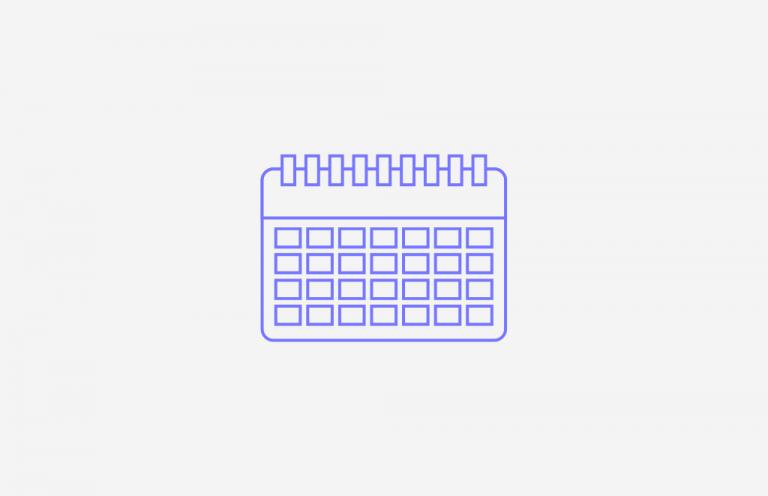 Todas las claves para crear un calendario de publicaciones