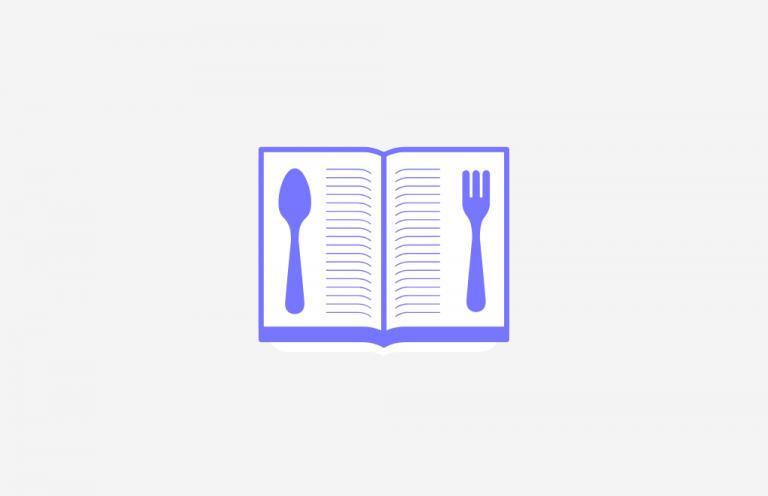 Como crear recetas en WordPress