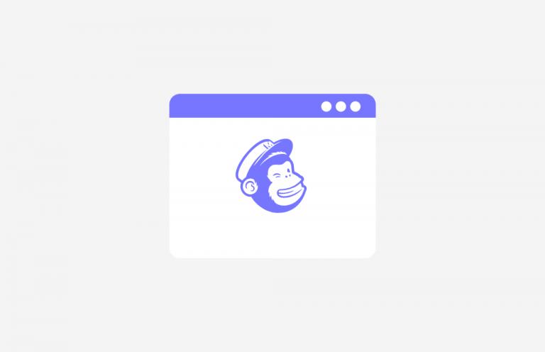 Crear una landing en Mailchimp para captar suscriptores