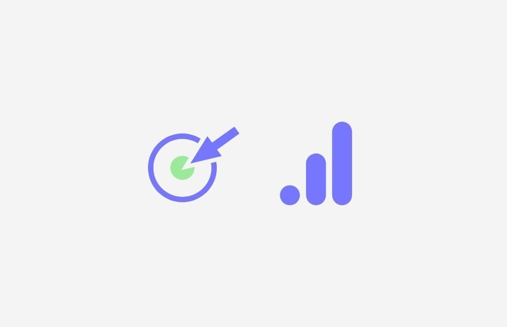 Crear objetivos en Google Analytics