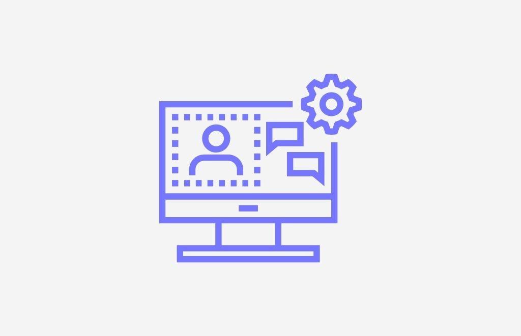 Curso de consulta online
