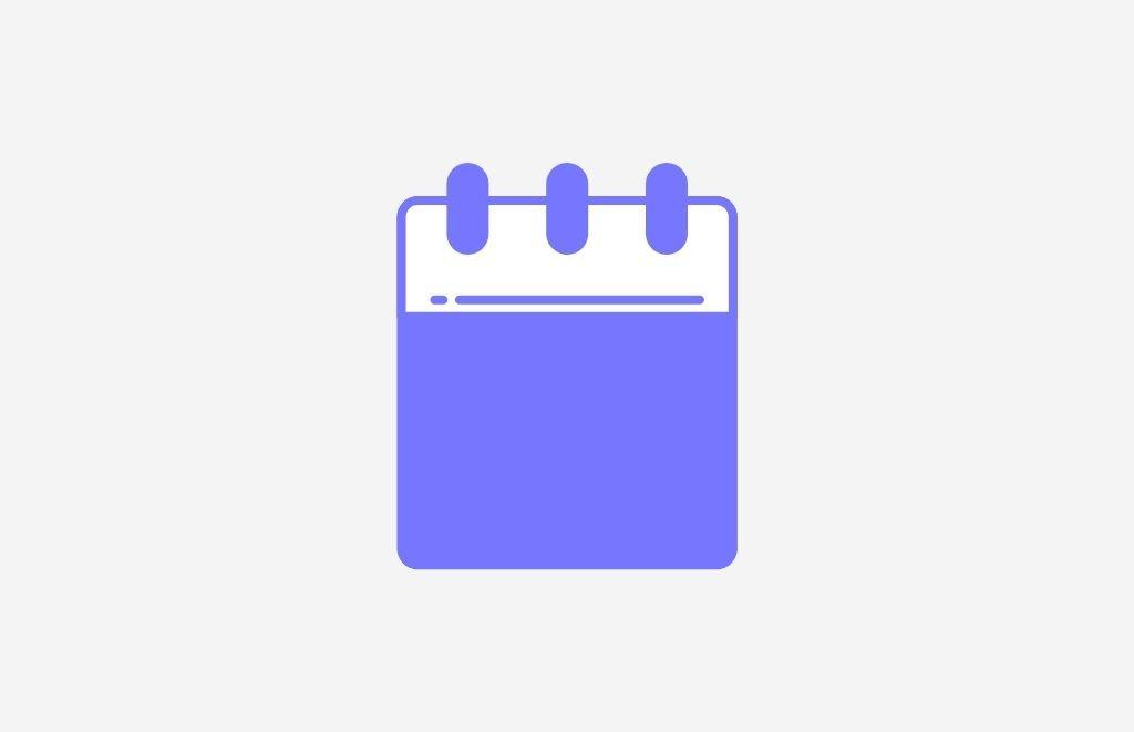 Curso gratuito de Google Calendar para nutricionistas