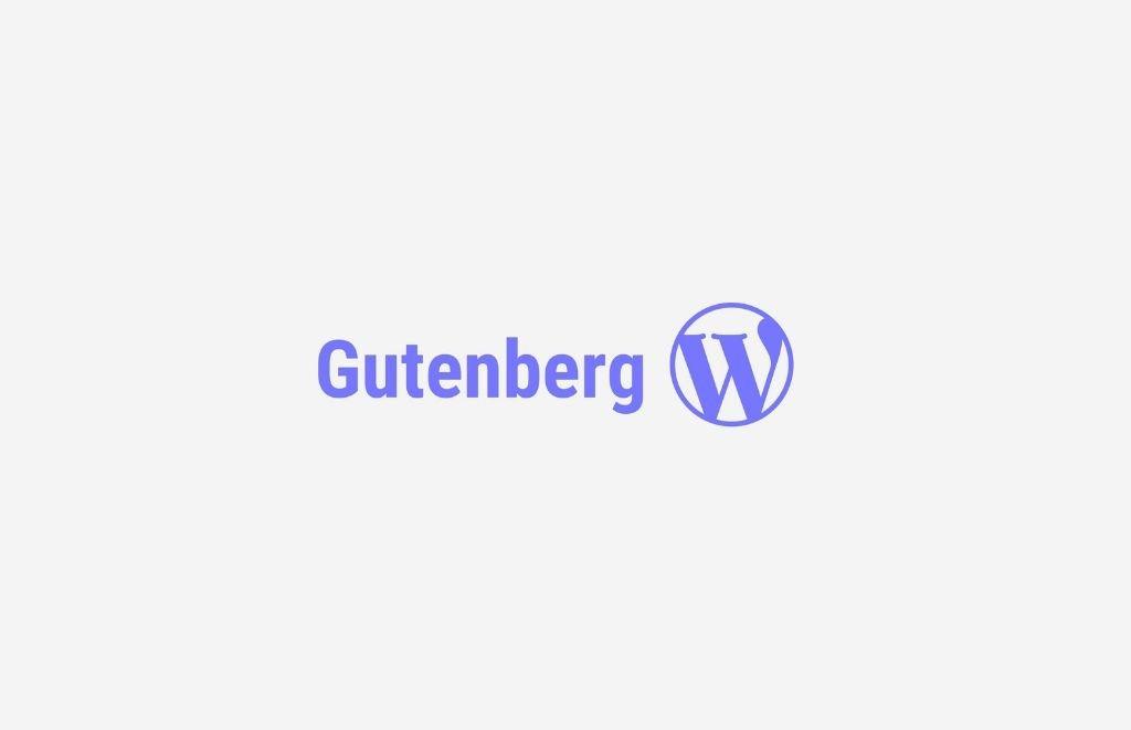 Curso de Gutenberg para nutricionistas