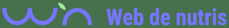 Logo Web de Nutris