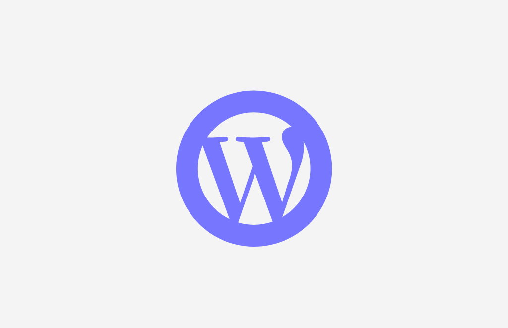 ¿Porque en WordPress?