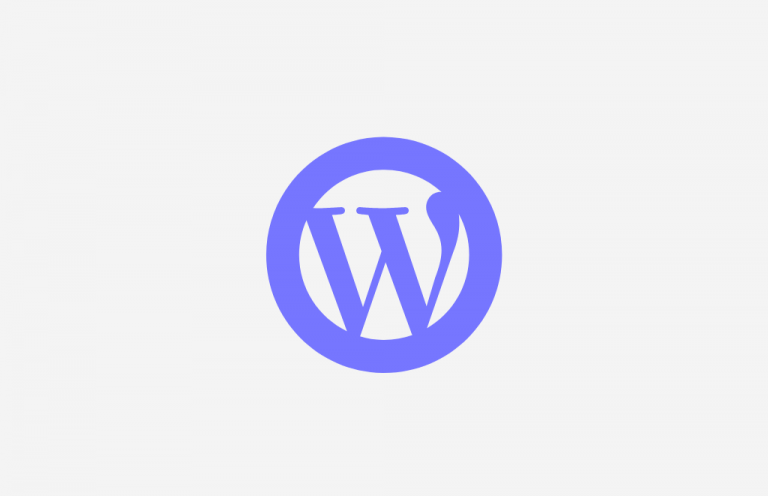 ¿Porque en WordPress?